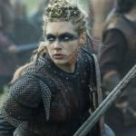 Vikings, arriva in chiaro la quinta stagione