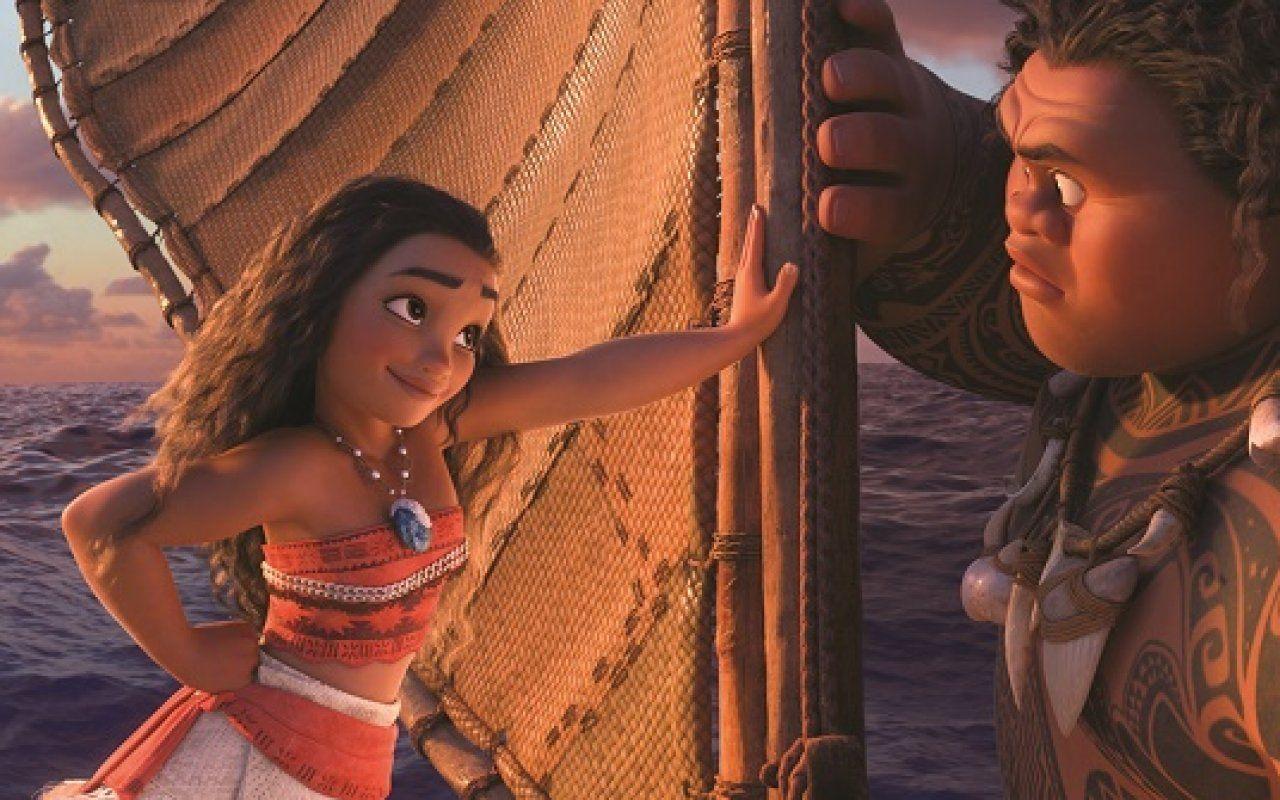 Oceania, trama e curiosità del film Disney