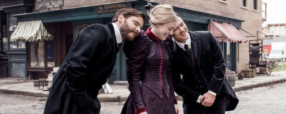 The Alienist, Cary Fukunaga dopo True Detective ancora a caccia di serial killer