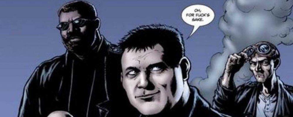 The Boys, la nuova serie Amazon dai fumetti di Garth Ennis
