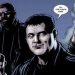 The Boys, la nuova serie Amazon dai fumetti di Garth Ennis