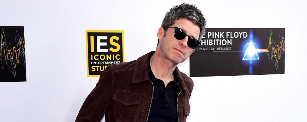 Noel Gallagher, l'ex Oasis presenta il nuovo disco Who built the moon