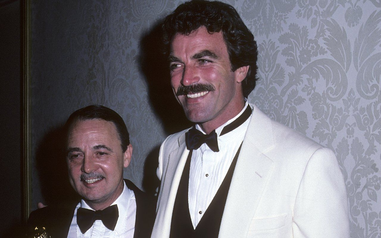 Morto Hillerman, star Tv di Magnum PI