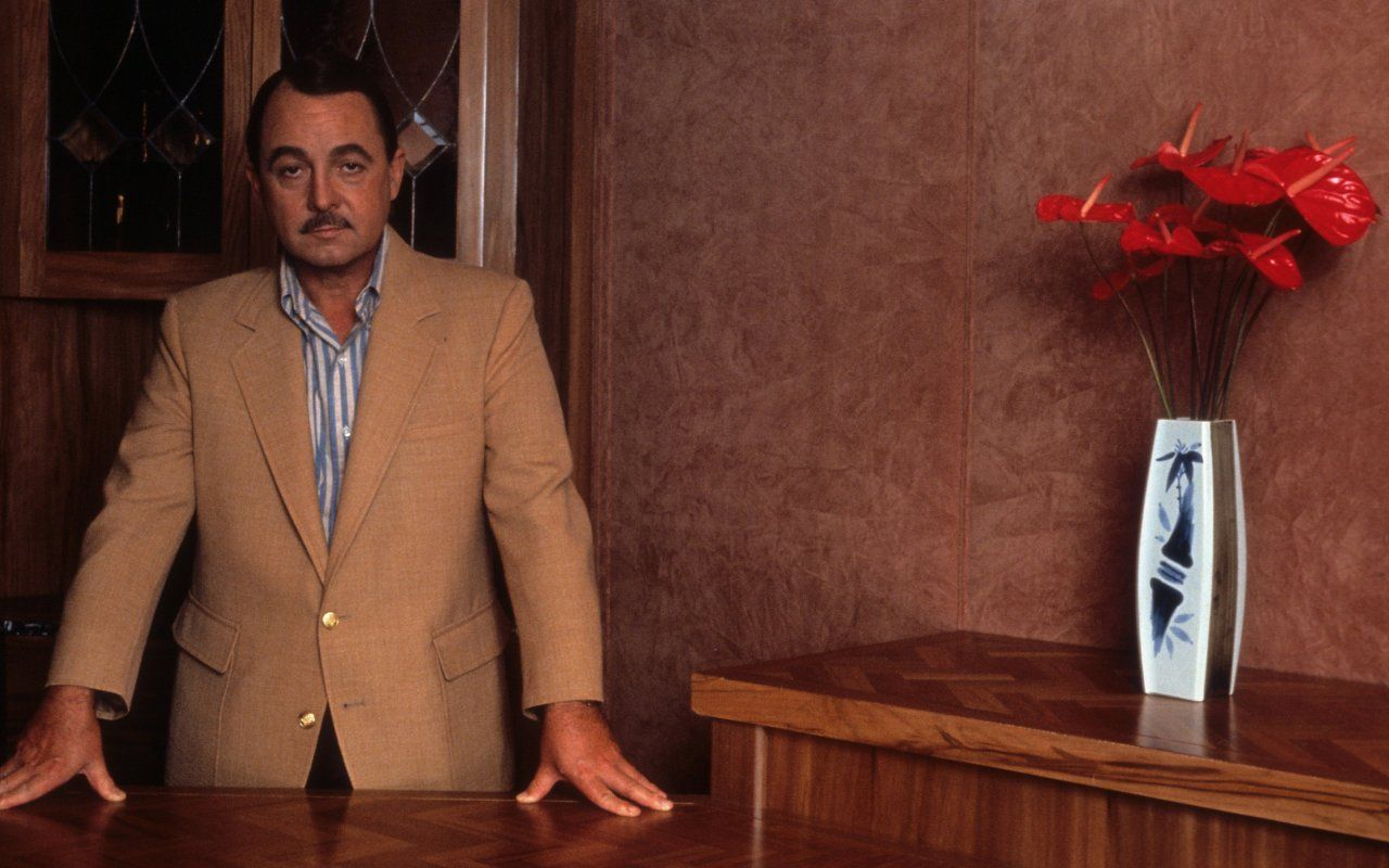 Addio a John Hillerman, star di Magnum PI