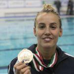 Tania Cagnotto: 'Tra due mesi divento mamma'