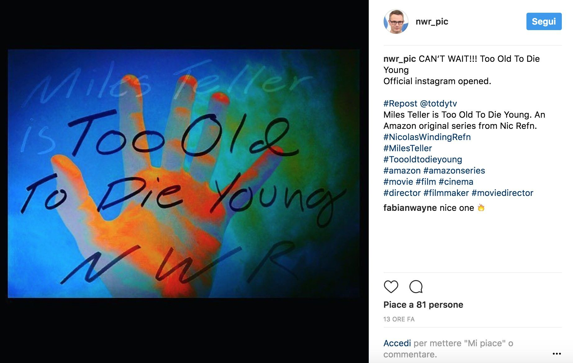 too_old_to_die_young