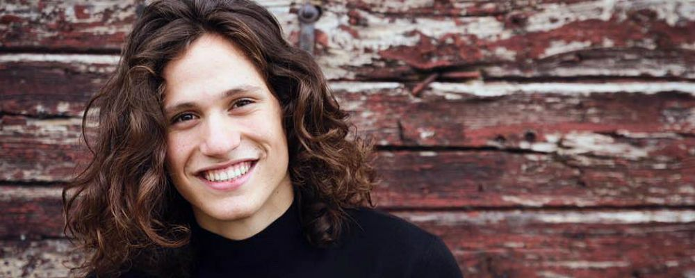 Chi è Sebastian Melo Taveira, da concorrente al cast di Amici 17