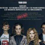X Factor 2017, per i Maneskin il tour è già sold out