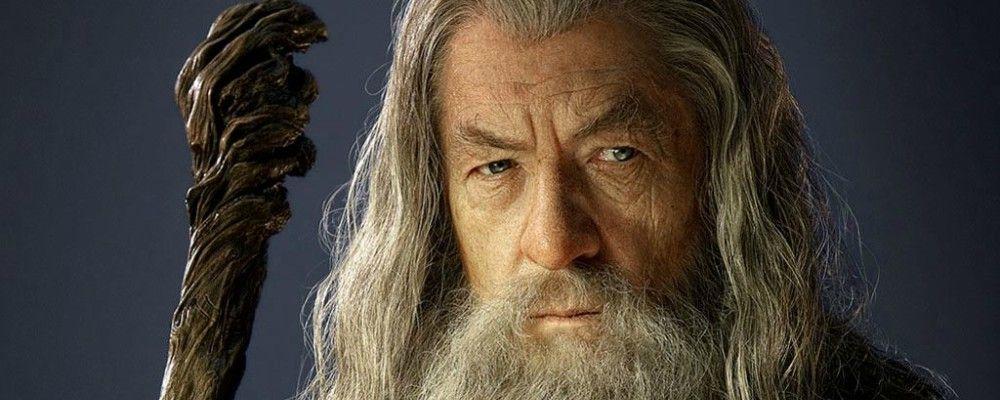 Ian McKellen pronto a essere di nuovo Gandalf, Ellen Pompeo dirige Grey's Anatomy