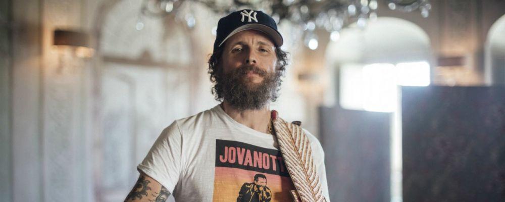 Jovanotti, esce il nuovo album 'Oh, vita!' prodotto da Rick Rubin