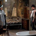 Will e Grace, l'episodio natalizio ambientato nel 1912