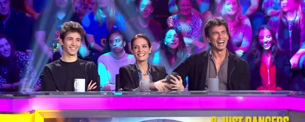 Just Dance World Cup, le finali nazionali su Real Time: in giuria Kledi, Favij e LaSabriGamer