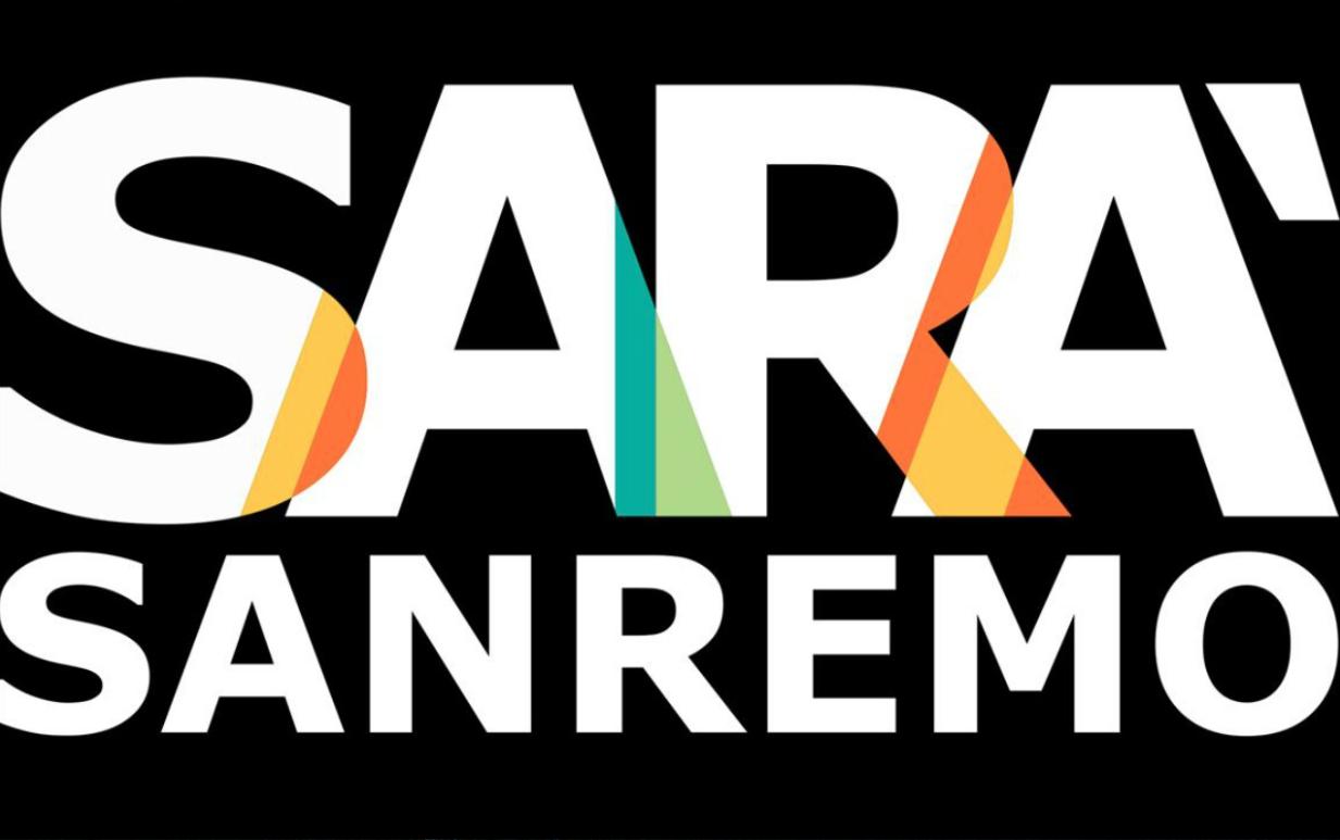 Sarà Sanremo, il 15 dicembre su Rai1 con Claudia Gerini e Federico Russo