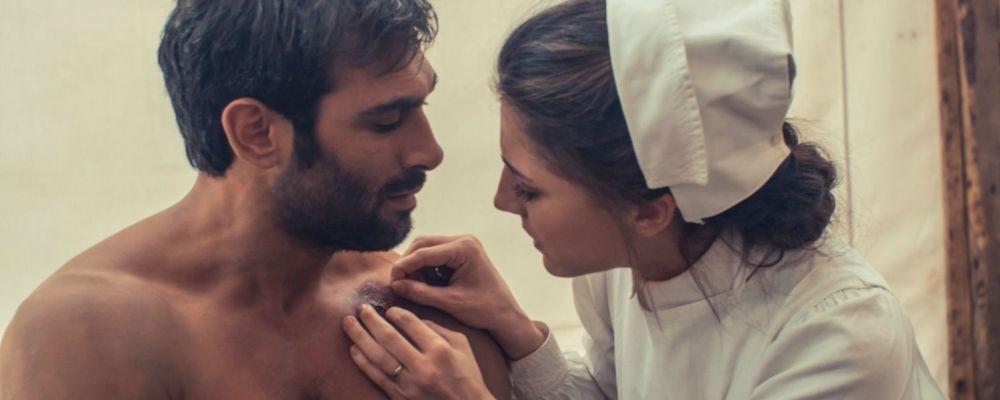 Sacrificio d'amore, anticipazioni quarta puntata del 29 dicembre