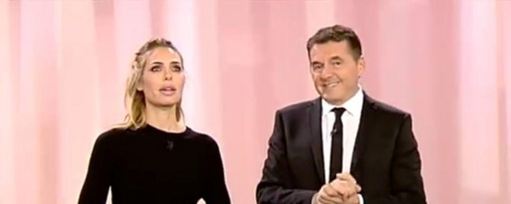 Torna Le Iene Show, con Ilary Blasi e Teo Mammuccari: anticipazioni puntata 14 febbraio