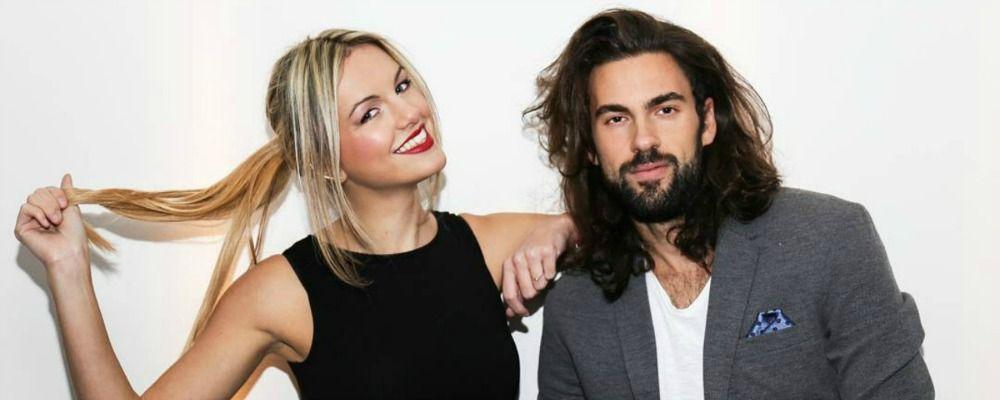 X Factor Romania, il duo italiano dei Daudia arriva ai Bootcamp