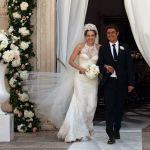 Io che amo solo te, le nozze tra Riccardo Scamarcio e Laura Chiatti: trama, cast e curiosità
