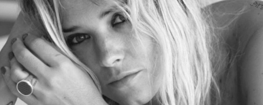 Francesca Barra in ospedale con il figlio: 'Abbiamo preso l'Epatite A'