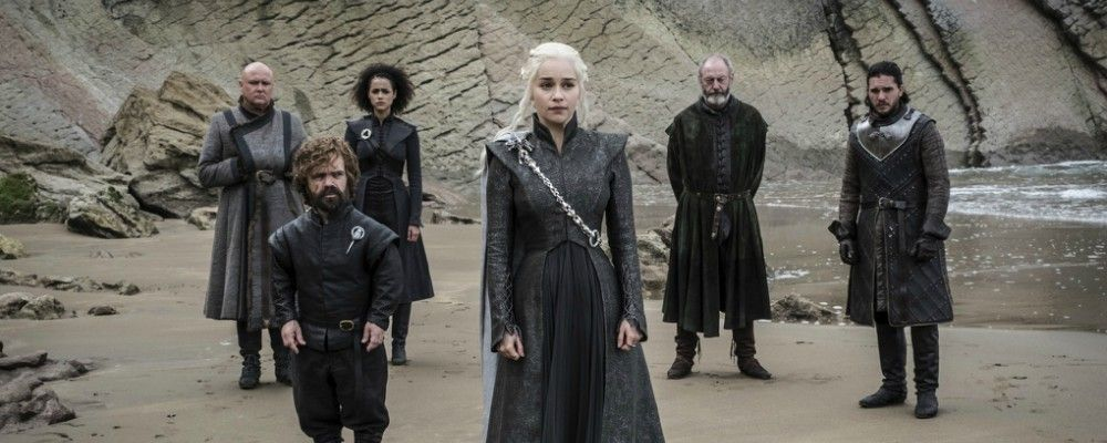 Game of Thrones 8 pronta per il 2019, in arrivo il reboot di The Twilight Zone