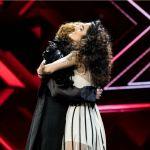 X Factor 2017, la dedica di Levante a Rita Bellanza dopo l'eliminazione