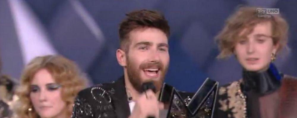 X Factor 2017, il vincitore Lorenzo Licitra riparte dal pop e punta all'estero