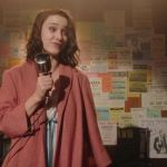 The Marvelous Mrs. Maisel, che bellezza!