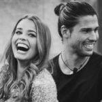 Luca Onestini e Ivana Mrazova la coppia segreta del GFVip