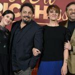 Poveri ma ricchissimi, Christian De Sica 'Il Cinepanettone è cambiato'