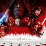 Star Wars - The last Jedi nelle sale l'episodio VIII della saga