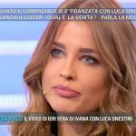 Grande Fratello Vip, Ivana Mrazova è single per Luca Onestini campo libero