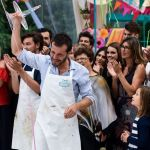 Bake Off Italia, Carlo Beltrami è il vincitore della quinta edizione