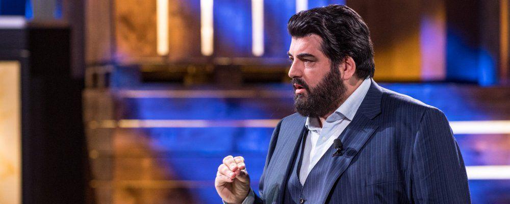 Antonino Cannavacciuolo chi è, storia, ricette e curiosità di uno dei giudici di MasterChef