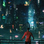 Altered Carbon, l'hard boiled del futuro