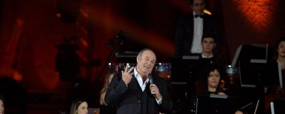 Concerto di Natale, conduce Gerry Scotti: tutti gli ospiti