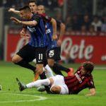 Milan-Inter, la Coppa Italia sbarca su Rai1 il 27 dicembre