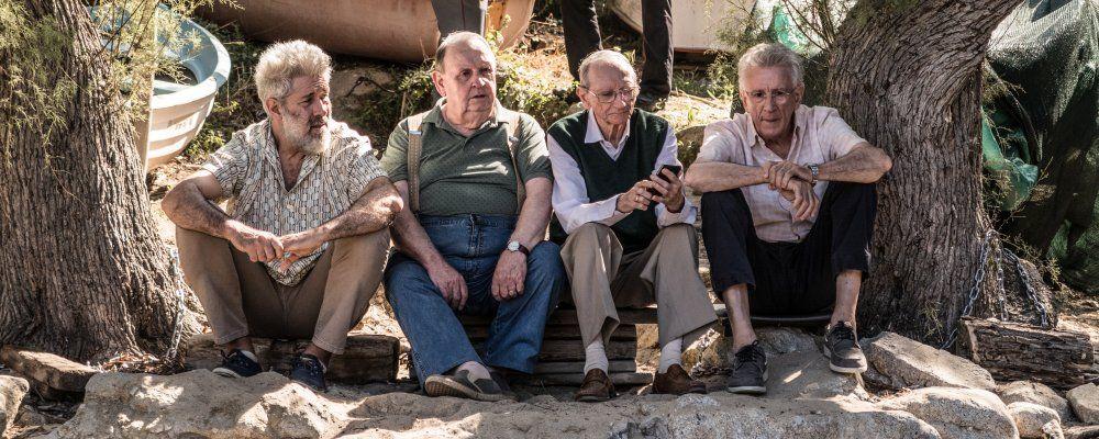 I delitti del BarLume, su Sky Cinema i nuovi episodi, anticipazioni