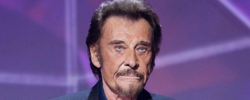 Johnny Hallyday addio, è morta la rockstar francese