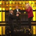 The Wall, proposta di matrimonio nel game show di Gerry Scotti