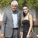 Federica Vincenti smentisce: 'Nessun addio con Michele Placido'