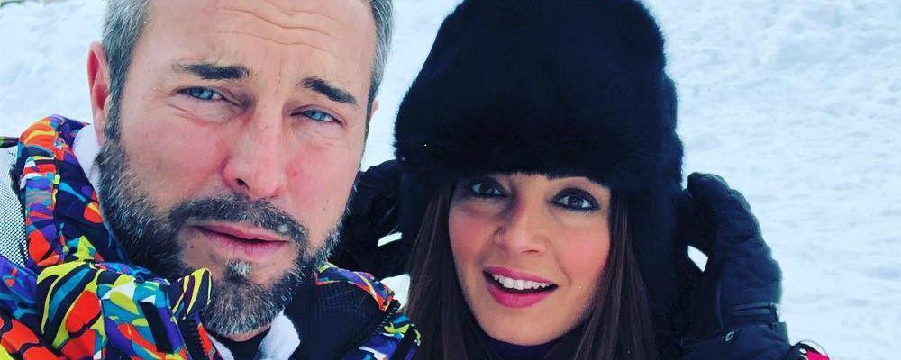 Isola dei famosi 2018, Flavio Montrucchio difende Alessia Mancini via Instagram