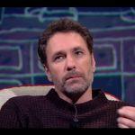 Raoul Bova sui cellulari a teatro: 'Potevano starsene a casa'