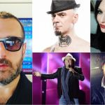 The Voice torna su Rai2 con Costantino Della Gherardesca, Al Bano, J-Ax, Renga e Scabbia
