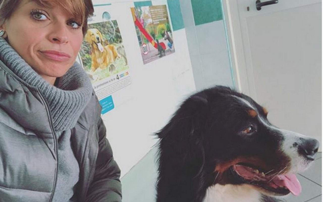 Alessandra Amoroso, è morto l'amato cane: 'Abbiamo lottato tanto, ma non è bastato'
