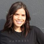 America Ferrera, la star di 'Ugly Betty' è incinta