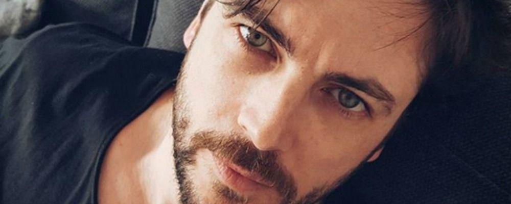 Angel De Miguel, Hernando de Il Segreto rivela: 'Ho rischiato di restare paralizzato'