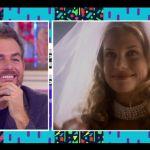 90 Special: Daniele Bossari annuncia la data del matrimonio con Filippa Lagerback