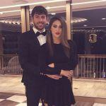 Cecilia Rodriguez e Ignazio Moser, spunta il presunto anello di fidanzamento