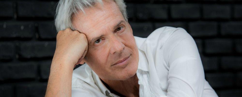 Claudio Baglioni, dopo Sanremo un nuovo album per i 50 anni di carriera