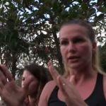 Isola dei famosi 2018, canna gate: Eva Henger fa i nomi di chi sa e tace