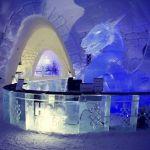 Il ritorno di David Letterman e l'hotel di ghiaccio ispirato a Game of Thrones